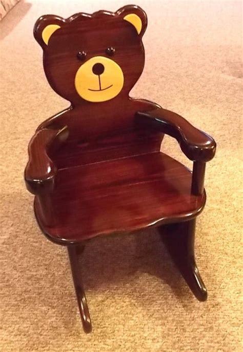 Plans-For-Teddy-Bear-Rocking-Chair