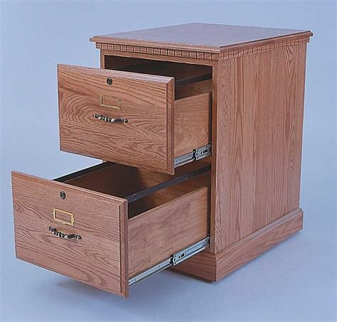 Plans-For-Wood-Two-Drawer-File-Cabinet