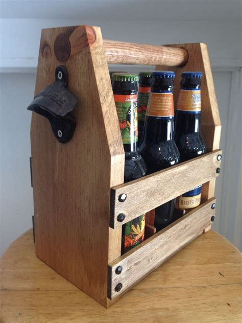 Plans-For-Wooden-Beer-Tote