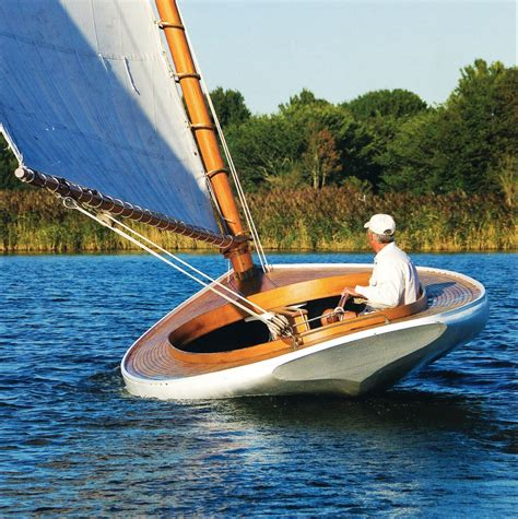 Plans-For-Wooden-Catboat