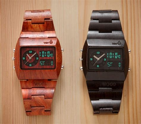 Plans-For-Wooden-Wrist-Watches