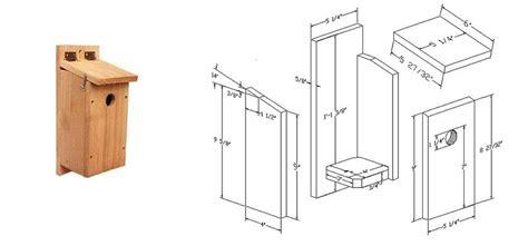Plans-For-Wren-Nest-Box