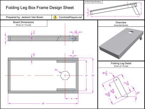 Plans-On-Building-A-Cornhole-Board