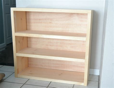 Plans-On-How-To-Build-A-Bookcase