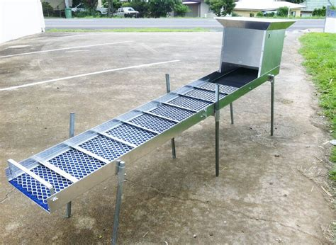 Plans-Sluice-Box