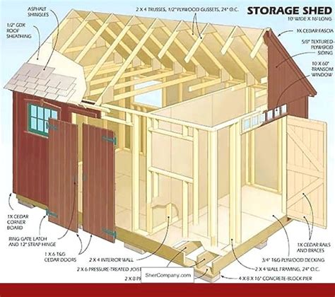 Plans-To-Build-A-12x24-Shed