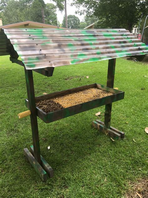 Plans-To-Build-A-Deer-Feeder