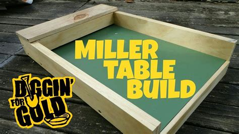 Plans-To-Build-A-Miller-Table