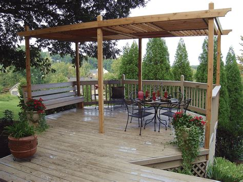 Plans-To-Build-A-Pergola-On-A-Deck