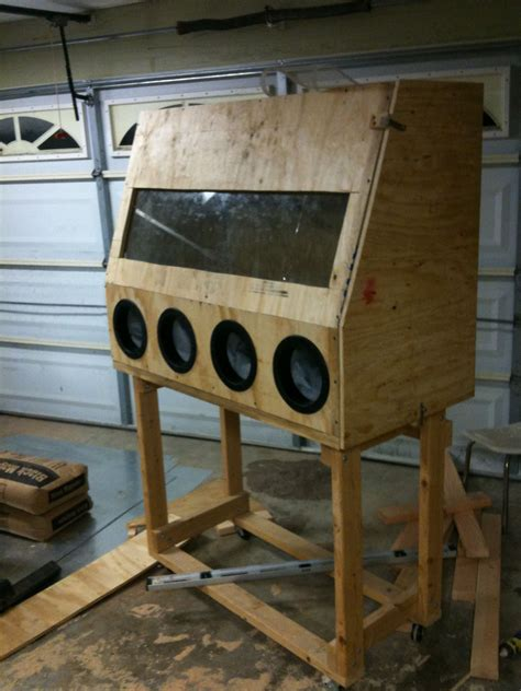 Plans-To-Build-A-Sandblast-Cabinet
