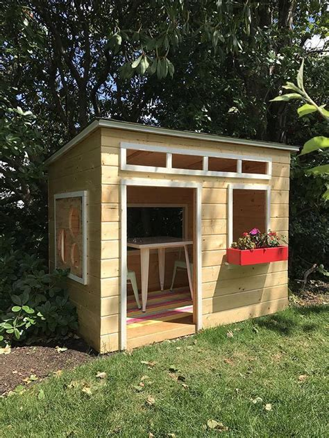 Plans-To-Build-A-Simple-Playhouse