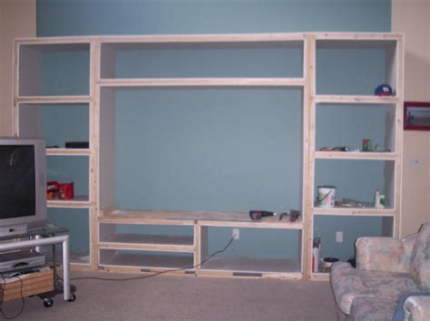 Plans-To-Build-A-Tv-Entertainment-Center