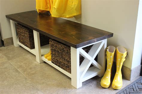 Plans-To-Build-An-Entryway-Storage-Bench