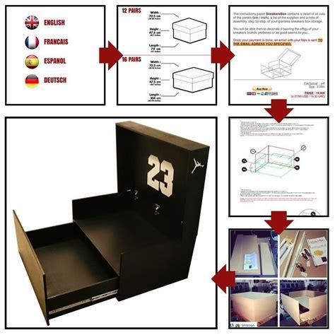 Plans-To-Build-Giant-Shoe-Box