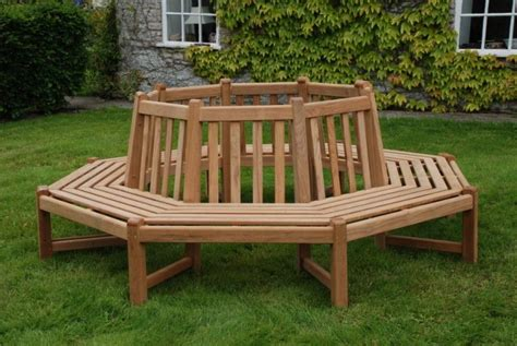 Plans-To-Build-Round-Tree-Bench