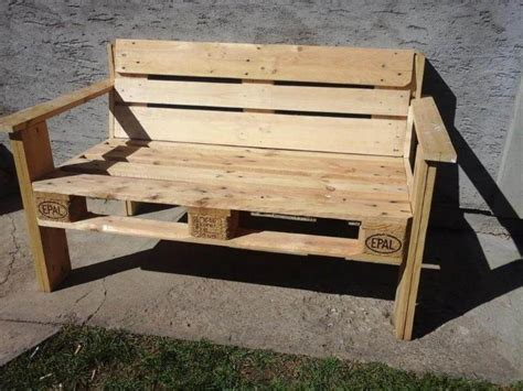 Plans-To-Make-A-Bench-Out-Of-Pallets
