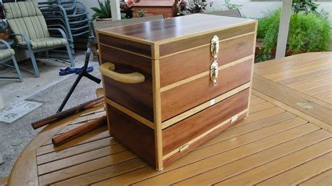 Plans-To-Make-A-Fishing-Tackle-Box