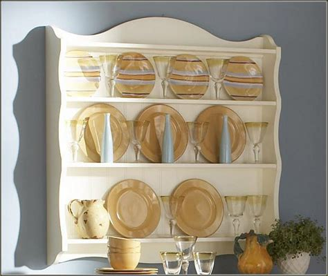 Plans-To-Make-A-Wooden-Plate-Rack