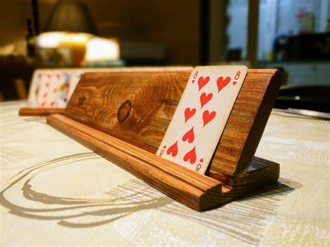 Plans-Wood-Card-Holder