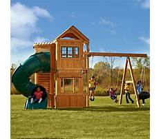 Best Plans for a swing set.aspx