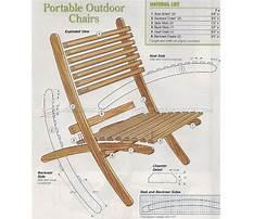 Best Plans for beach chair