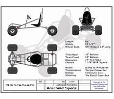 Best Plans for building a go cart