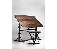 Best Plans for drafting table