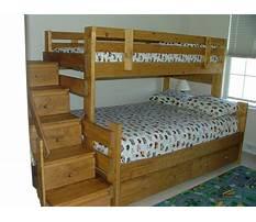 Best Plans for loft bunk bed