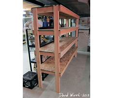 Best Plans for simple shelves