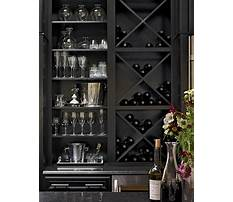 Best Plans on how to build a wine cabinet