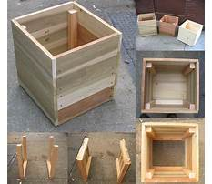 Best Plans to build a small box