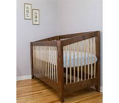 Best Plans to build a toddler bed