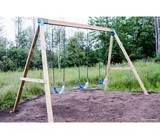 Best Plans to build swing set.aspx