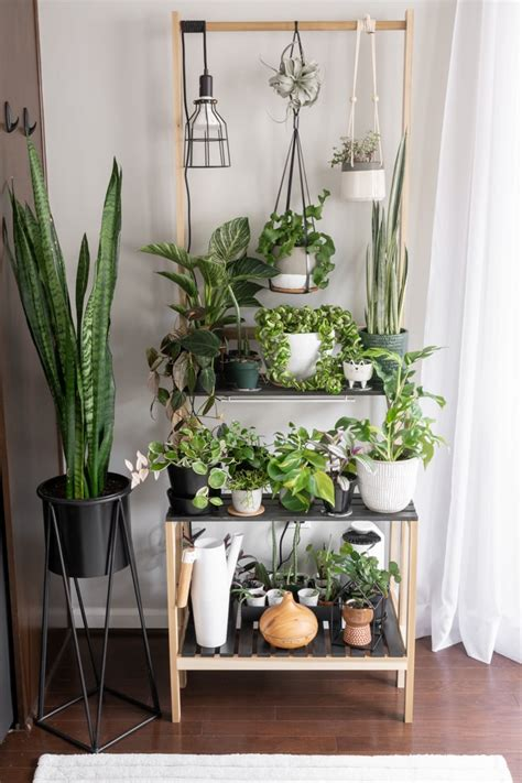 Plant Stand Diy Pinterest Nail