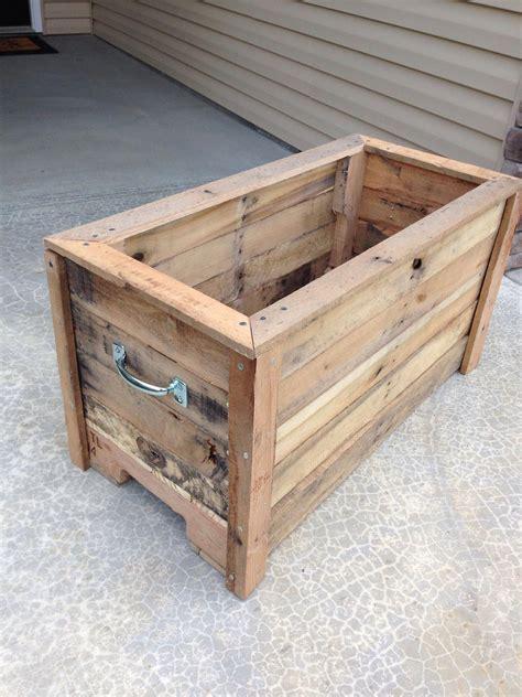 Planter Boxes Plans Do It Yourself