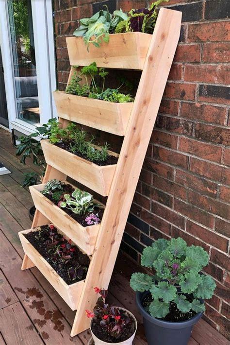 Planter-Box-Ladder-Plans