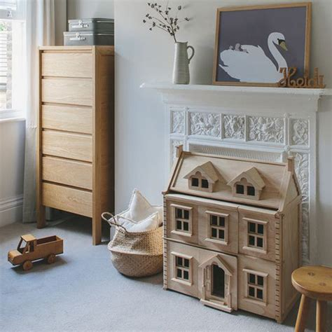 Plantoys-Plan-Toy-Victorian-Doll-House