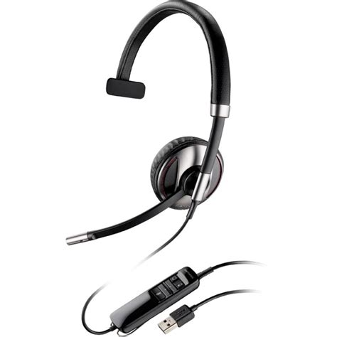 Plantronics - BLACKWIRE C710 UC headset