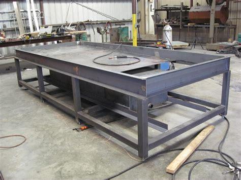 Plasma-Cutting-Water-Table-Plans