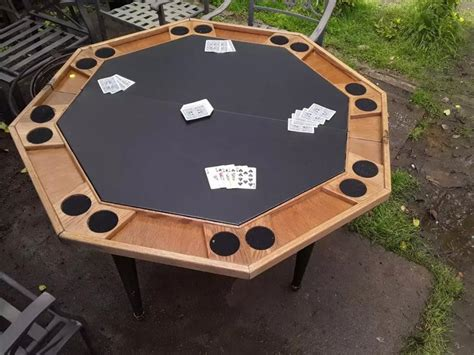 Plastic Poker Tables For Sale