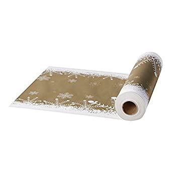 Plastic Table Runners By The Roll