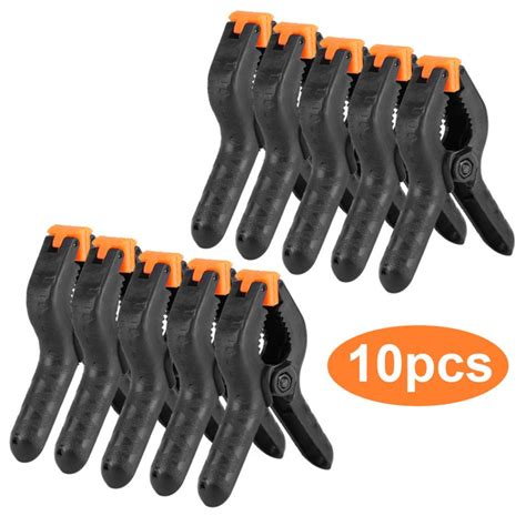 Plastic Woodworking Clamps