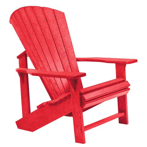 Plastic-Adirondack-Chair-Made-In-Canada