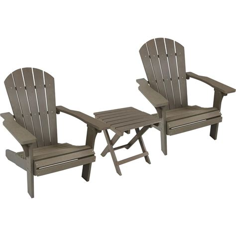 Plastic-Adirondack-Chairs-With-Table