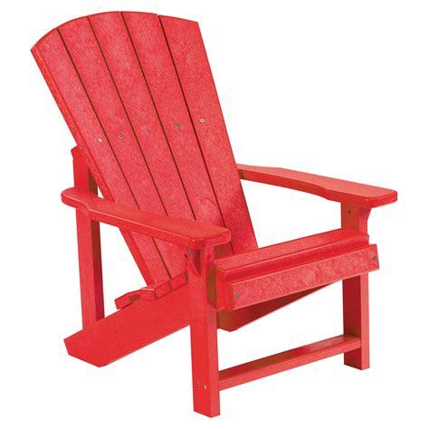Plastic-Childrens-Adirondack-Chair