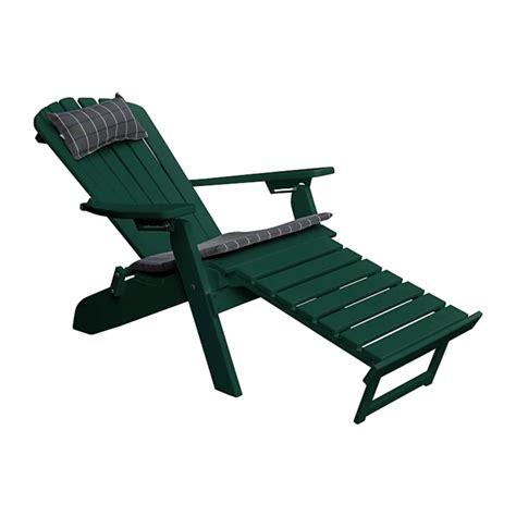 Plastic-Reclining-Adirondack-Chairs