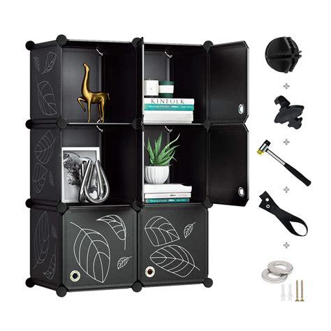 Plastic-Stirage-Shelf-Diy