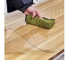 Best Plastic furniture protector