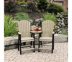 Best Plastic outdoor furniture in penn