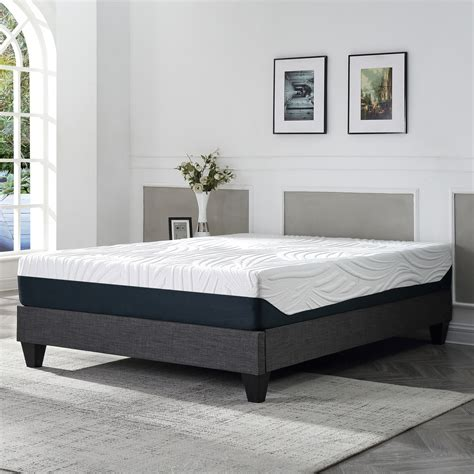 Platform Bed Plans Upholstered